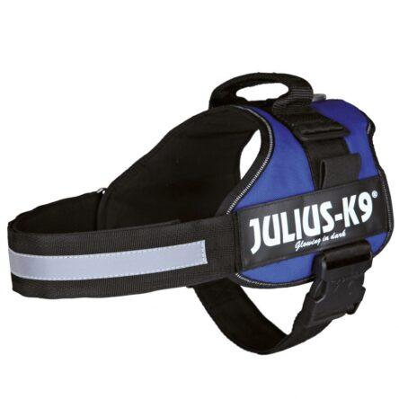 Ham Julius-K9 Powerharm  XL–XXL: 82–116 cm/50 mm  albastru 150602