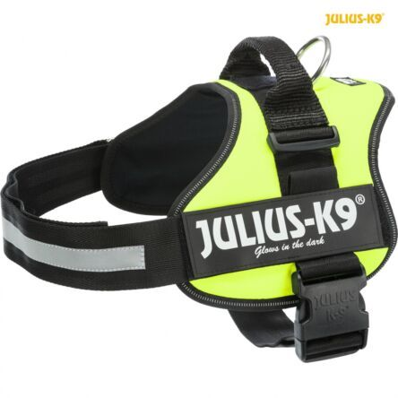 Ham Julius-K9, XL: 71-96 Cm/50 Mm, Neon 150507