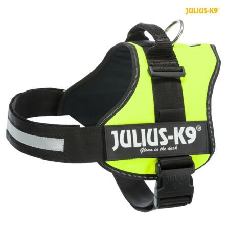 Ham Julius-K9, 2XL: 82-116 Cm/50 Mm, Neon 150607