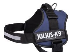 Ham Julius-K9, 2XL: 82-116 Cm/50 Mm, Indigo 150613