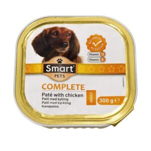 7311041078570 4895 Smart Pate Caine Pui 300 g