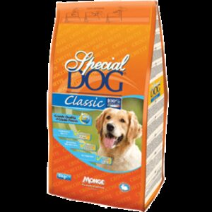8009470000208 Special Dog Uscat Classic 10 kg (R)